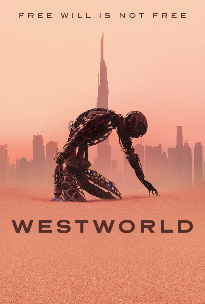 FXGuide article on Westworld featuring the PointRender